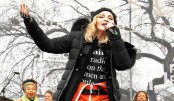 Madonna defends 'blowing up White House' comments about Trump