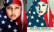 Bangladeshi American woman who became the face of resistance to Trump Administration