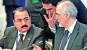Warring sides kick off Syria peace talks in Astana