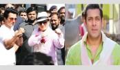 Jackie to bond with Salman