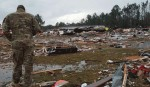 Storms claim 18 lives in southeast US