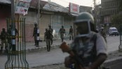 3 suspected rebels killed in Kashmir fighting: Indian army