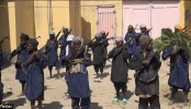 Babies used in suicide bombings: Nigeria officials warn