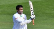 Shakib attains career-best ICC Test rankings