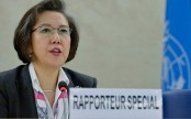 United Nations Human Rights expert fears reprisals in Myanmar