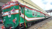 Four intercity trains get all new compartments