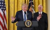 US President Trump has resigned from Trump Organization: spokesperson