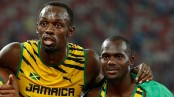IOC strip Jamaica of 2008 relay win, Bolt loses gold