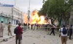 7 killed after car bomb attack on Mogadishu hotel