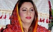 Female MP harassed in Pakistan parliament