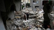EU report accuses Israel of 'systematic killing' in Gaza