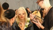 Model Hanne Gaby Odiele reveals she is intersex to 'break taboo'