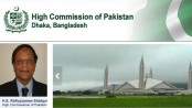 Pakistani envoy summoned, asked to ensure safety in Bangladesh missions in Pakistan