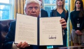 Trump revives controversial oil pipeline projects