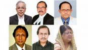 SC justice Syed Mahmud Hossain to head search committee