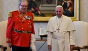 Pope axes Knights chief in condoms row