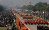 India's 68th Republic day Thursday