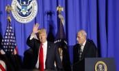 Draft order to halt Syrian refugee processing