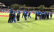 Sri Lanka beats South Africa by 5 wickets to win T20 series