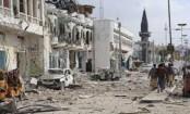 11 killed in Somali hotel attack