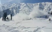Two avalanches hit army camp in India; 6 soldiers killed