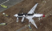 Plane that crashed in Australia had flown from US