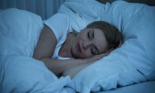 Two things you should avoid when trying to sleep