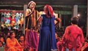 Jatra Pala: A Moribund Art Form
