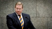 Dutch justice minister Ard van der Steur resigns amid drug trafficker payment row