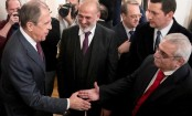 Russia says Syria peace talks in Geneva pushed back
