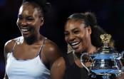 Serena rewrites history by beating Venus in Australian Open