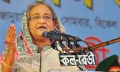 Sheikh Hasina blasts anti-Rampal plant campaigners again