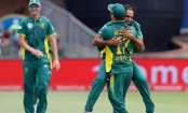 Sri Lanka blown away against South Africa in first ODI