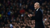 Critics part of being at Madrid - Zidane