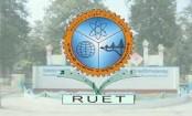 New examination system: Ruet students go on indefinite strike