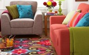 Easy tips to keep rugs, carpets clean