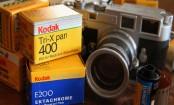 Kodak is bringing back Ektachrome film
