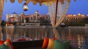 Two Indian hotels feature in world's top 25 travellers' choice list