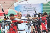 Bangladesh clinches 6 gold medals in ISSF Int'l Archery