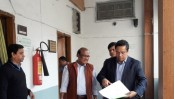 Awami League proposes names for new Election Commission