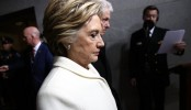 Hillary Clinton exploits Trump outrage for personal gain
