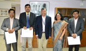 IUB-UMD Joint Certificate Course completed