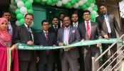 NBL inaugurates 2 ATM booths at Kadamtali and Narayanganj