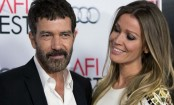 Antonio Banderas hospitalized