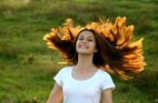 Revive your dull hair using jojoba oil in winter