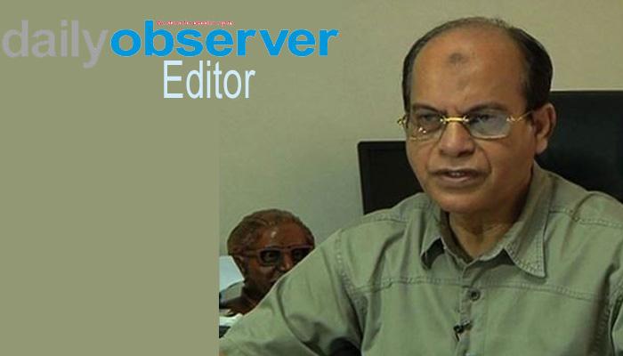 2 more defamation cases filed against Iqbal Sobhan Chowdhury