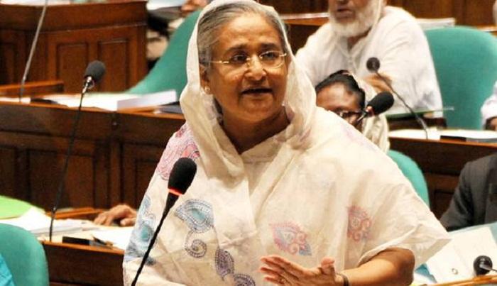 3.5 lakh undocumented Bangladeshis get Malaysian work pass: PM