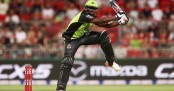 Andre Russell banned for one year