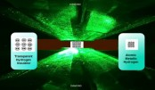 U.S. scientists create metallic hydrogen, a possible superconductor