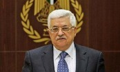 Palestinian President Mahmoud Abbas due in Dhaka Wednesday